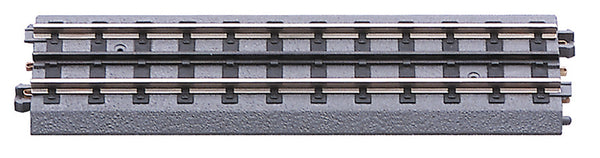 "MTH 40-1001 RealTrax - 10"" Straight Section Track"
