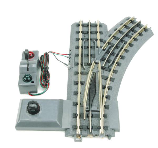 MTH 40-1004 RealTrax O-31 Right Hand Switch