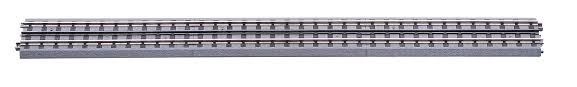 "MTH 40-1019 RealTrax - 30"" Straight Track Section"