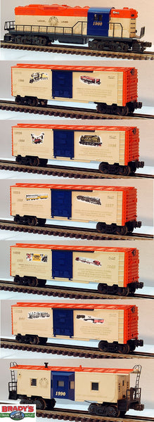 Lionel 6-11715 Lionel 90th Anniversary Collector Train Set
