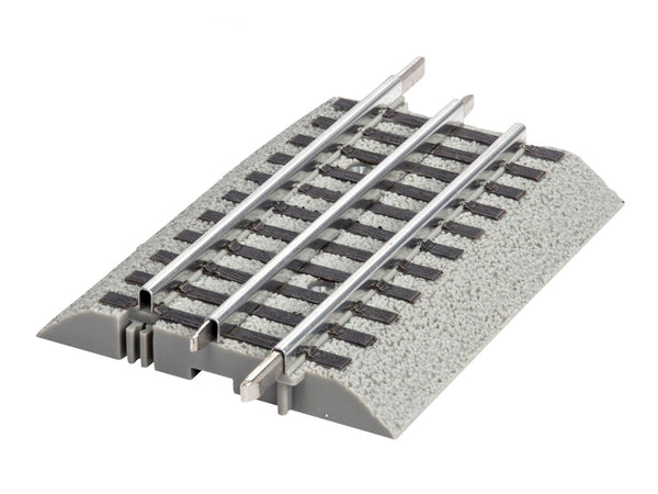 "Lionel 6-12025 Fastrack FasTrack™ 4 1/2"" Track Section O Gauge"