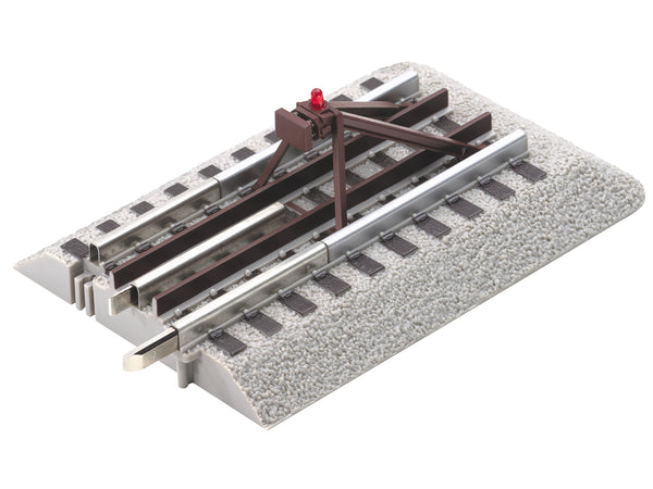 Lionel 6-12035 FasTrack Lighted Bumper