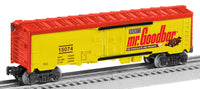 Lionel 6-15074 Mr. Goodbar Wood-sided Reefer #15074