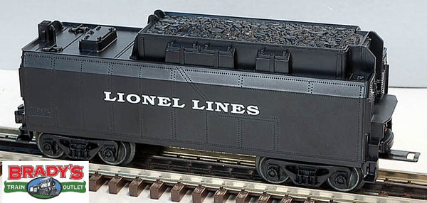 Lionel 6-16673 Lionel Lines Steam Tender with Air Whistle
