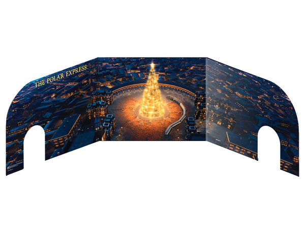 Lionel 6-16853 The Polar Express Diorama