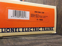 Lionel 6-16932 Erie Rail Car