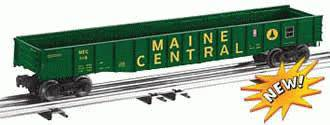 Lionel 6-17426 Maine Central PS-5 Gondola #1116
