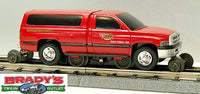Lionel 6-18436 New York Central NYC Dodge Ram On-Track Inspection Vehicle