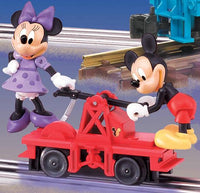 Lionel 6-18476 Mickey & Minnie Handcar