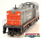 Lionel 6-18503 Southern Pacific NW-2 Diesel Switcher