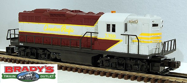 Lionel 6-18564 Canadian Pacific CP GP-9 Diesel Engine