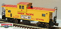 Lionel 6-19706 Union Pacific UP Caboose with smoke
