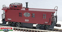 Lionel 6-19739 New York Central NYC Woodside Caboose #6907