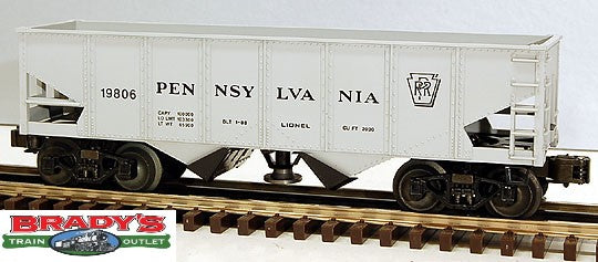 Lionel 6-19806 Pennsylvania Operating Hopper
