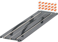 Lionel 6-22379 SuperStreets Operating Roadway System Barricade (2)