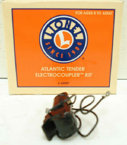 Lionel 6-22959 Atlantic Tender Electrocoupler Kit