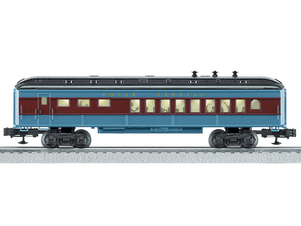 Lionel 6-25134 Polar Express Baby Madison Diner