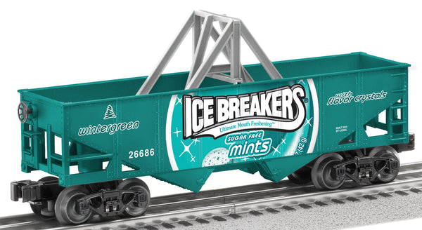 Lionel 6-26488 Hershey's Ice Breakers Hopper