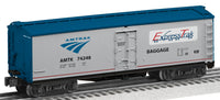 Lionel 6-27395 Amtrak Expresstrak Baggage Car