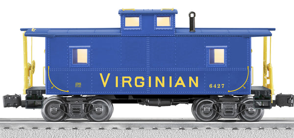 Lionel 6-27642 Postwar Scale Virginian Northeastern Caboose #6427 Store Display