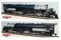 Lionel 6-28029 Union Pacific UP 4-8-8-4 Big Boy Locomotive w/ TMCC