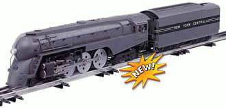 6-28052 New York Central NYC  TMCC 4-6-4 Dreufus Hudson - Used