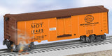 Lionel 6-29811 New York Central NYC MDT Merchants Dispatch Transit Hot Box Reefer