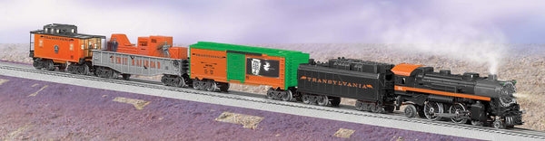 Lionel 6-30056 Transylvania Express Ready to Run Used