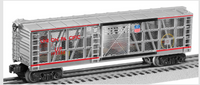 Lionel 6-36893 Union Pacific Transparent Instruction Car