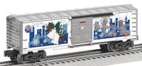 Lionel 6-36896 Christmas Music Boxcar