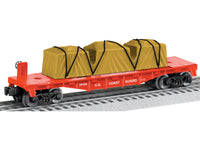 Lionel 6-39396 United States U.S. Coast Guard Flatcar