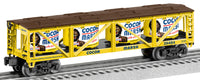 Lionel 6-39484 Cocoa Marsh Vat Car