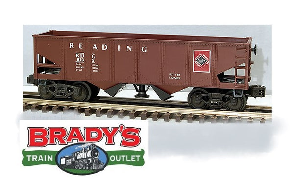 Lionel 6-6105 Reading Operating Hopper Car