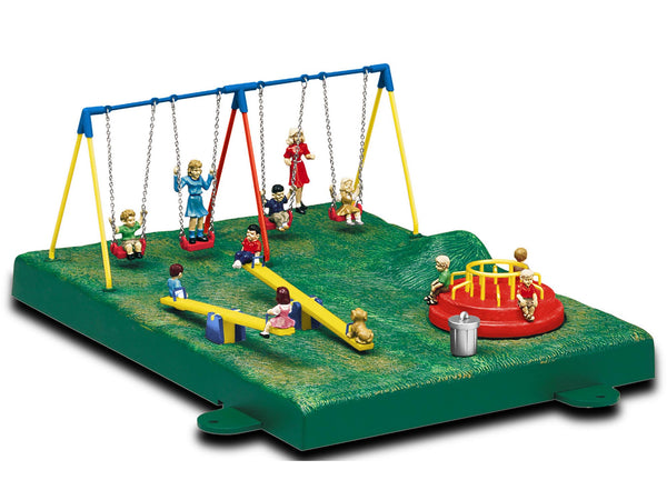 Lionel 6-82104 Playtime Playground Plug n Play