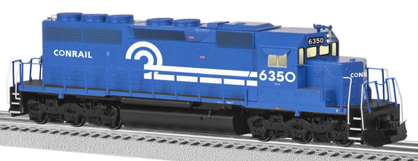 Lionel 6-82283 Conrail Legacy Scale SD 40 Diesel #6350 Built to Order BTO