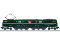 Lionel 6-82752 Pennsylvania Railroad PRR GG1 #4877 Legacy Built to order BTO