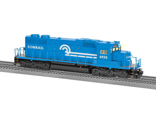 Lionel 6-82796 Conrail Legacy SD38#6935 BTO Built to Order