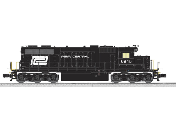 Lionel 6-82803 Penn Central PC Legacy SD 38 Diesel #6945 Built to Order BTO
