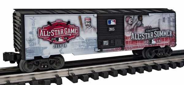 Lionel 6-82977 Lionel All-Star Game July 14, 2015 Cincinnati MLB