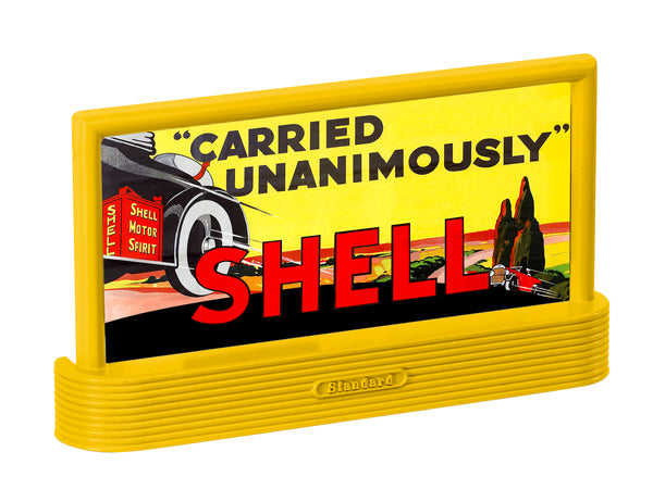 Lionel 6-83247 Shell Billboard Pack