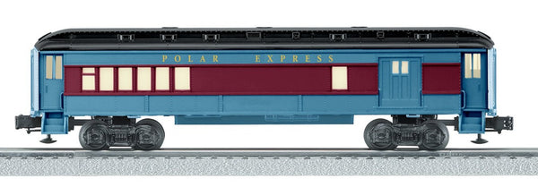 Lionel 6-83249 The Polar Express Combination Car