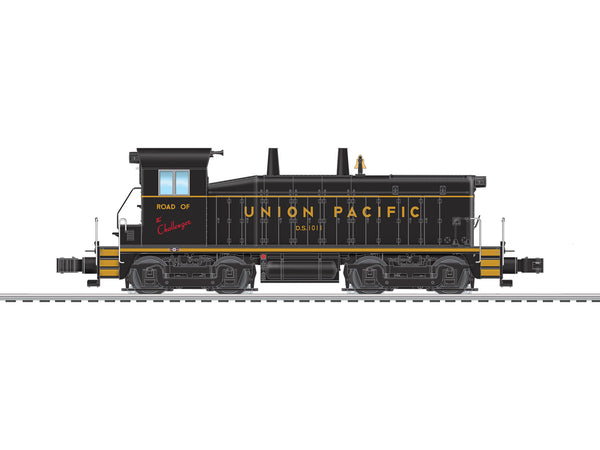 Lionel 6-83393 Union Pacific UP Legacy NW2 Diesel Locomotive