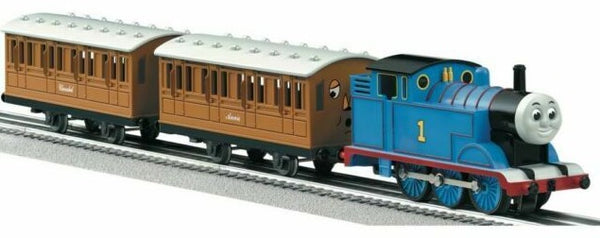 Lionel 6-83510 Thomas the Tank Engine from Thomas and Friends Set