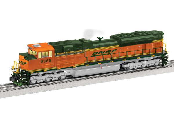 Lionel 6-84097 BNSF Legacy SD70ACE Diesel Locomotive Built to Order BTO