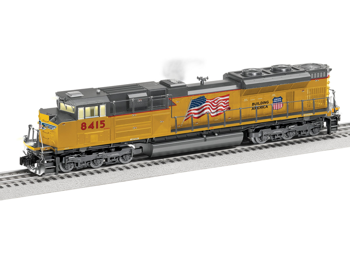 Lionel 6 84107 Union Pacific Up Sd701ace Diesel Locomotive