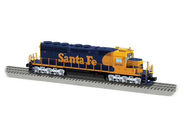 Lionel 6-84256 Santa Fe Legacy SD40 BTO #5006 Built to Order