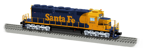 Lionel 6-84257 Santa Fe SD40 #5018 Legacy Built to Order BTO