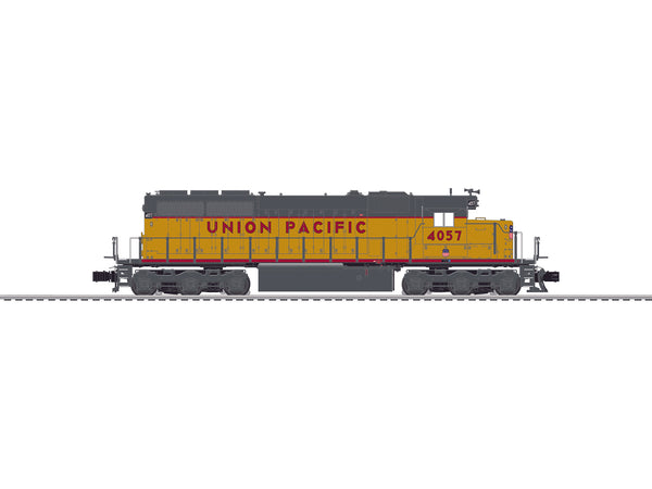 Lionel 6-84258 Union Pacific UP Legacy SD40 #4057 BTO Built to Order