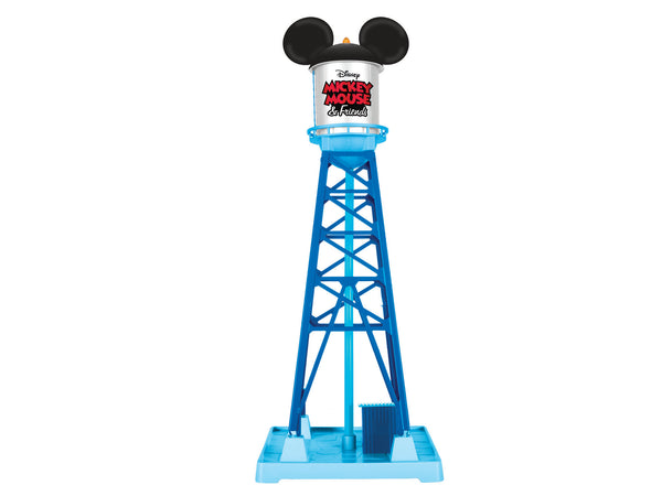 Lionel 6-84499 Disney Mickey & Friends Industrial Water Tower