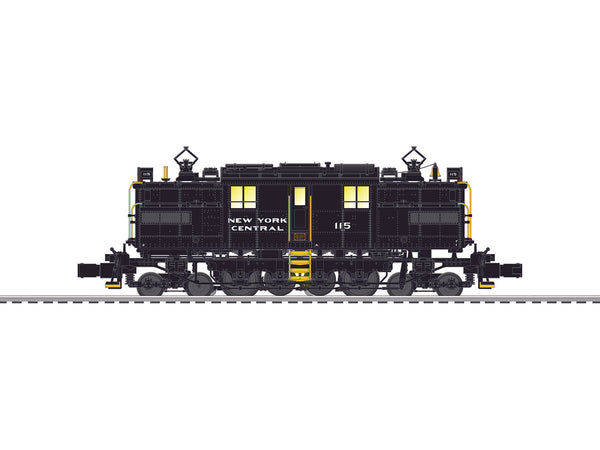 Lionel 6-84509 New York Central NYC S2 Legacy Engine Built to Order BTO